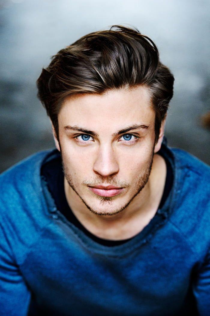 German actor Jannik Schümann in 2021 | German men, Actors