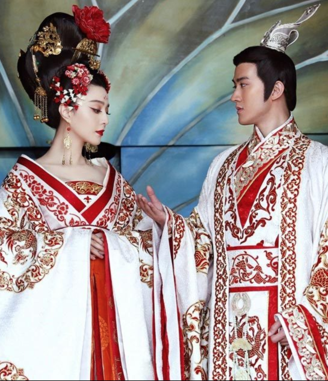 The History Of The Concubine Who Became The Cruelest Ruler
