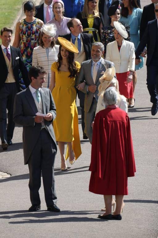 Royale Hochzeit So Hochkarätig Ist Die Gästeliste Bei