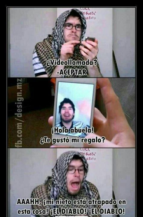 Memes De Germán Garmendia ;; – •10•