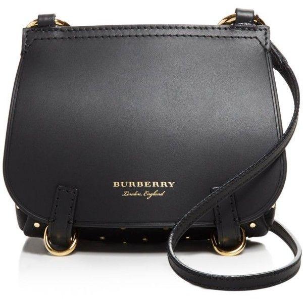 Burberry Baby Bridle Stud Saddle Bag ( 1 2149dbd7c0a96