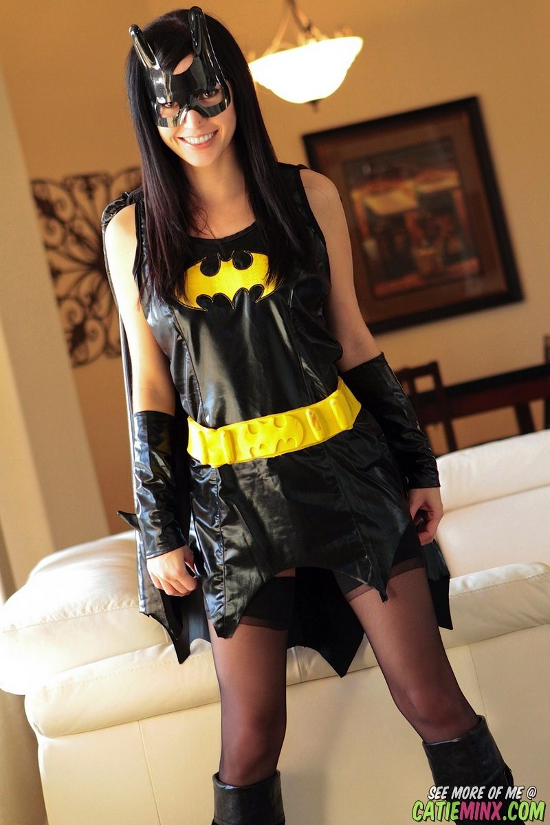 Batman  Role Play Outfits, Cosplay Boy, Women-5409