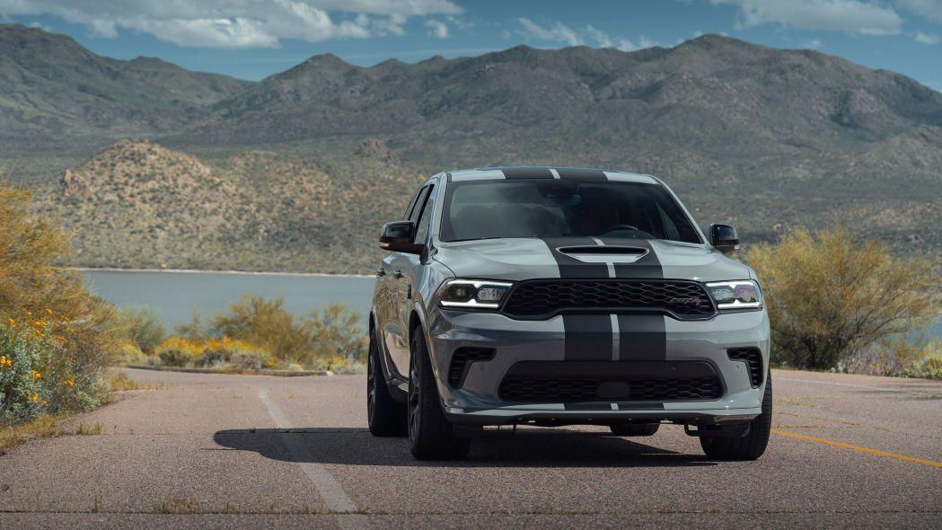 2021 Dodge Durango Srt Hellcat Released Into The Wild Srt Hellcat Dodge Durango Hellcat