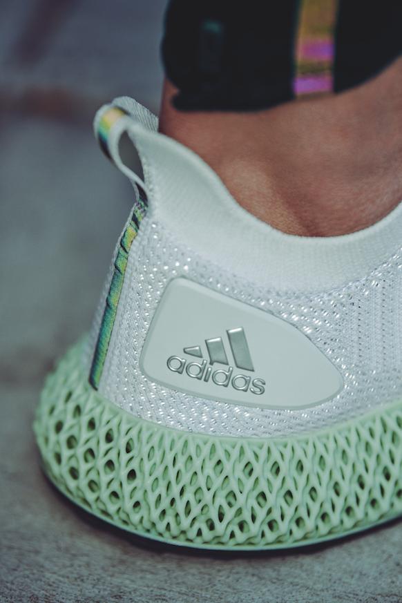 adidas Alphaedge 4D | Adidas women
