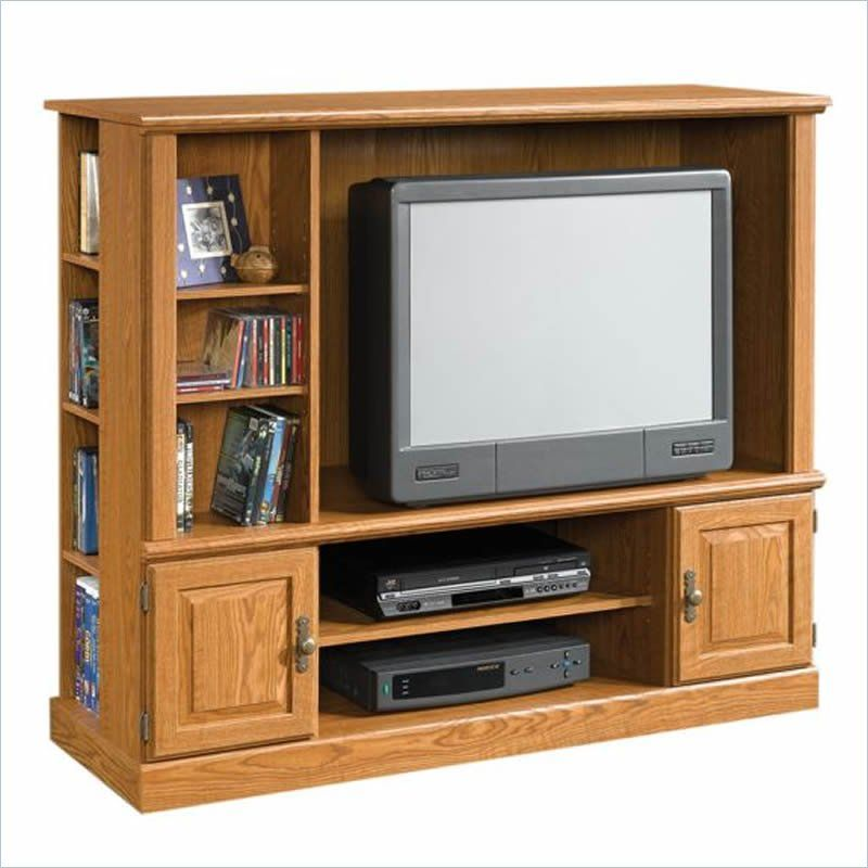 Sauder Entertainment Center : Target