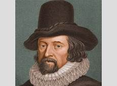 """Francis Bacon,born in Renaissance.He suffered lots of difficulty and had all kinds of life experiences.Because of these,his mind shows great maturity,hie word is deep and full of philosophy.He thinks""""Knowledge is power.""""It's also encourages so many people to study and work hard.-Winnie"""