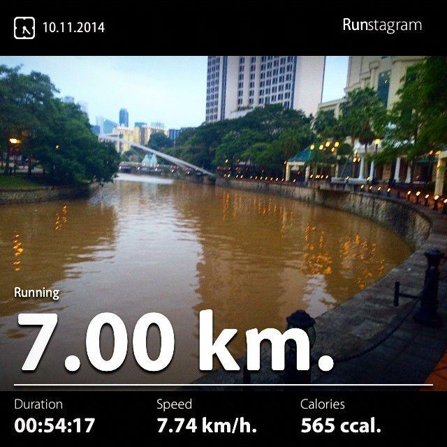 runningnumber's photo on Instagram