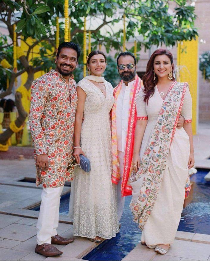 145 Best Priyanka Chopra Nick Jonas Wedding Photos Images