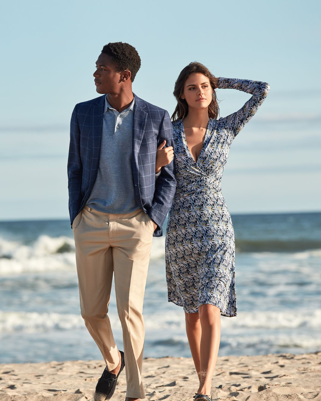 pretty cool cheap prices official supplier Date night style courtesy of Brooks Brothers in 2019 ...