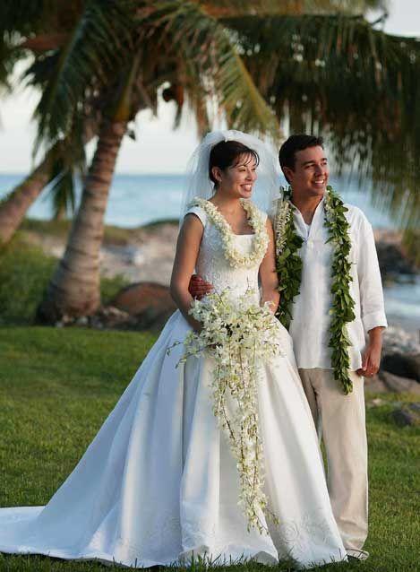 Dream Weddings Hawaii Plan Your Hawaiian Wedding In Perfectly And