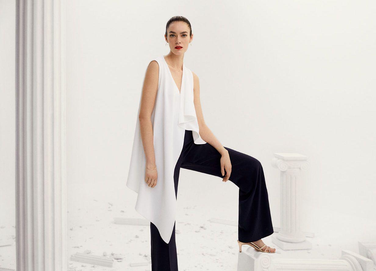 Catálogo Pedro Del Hierro Primavera Verano 2020 Moda En Pasarela Tendencias De Moda Paño Moda