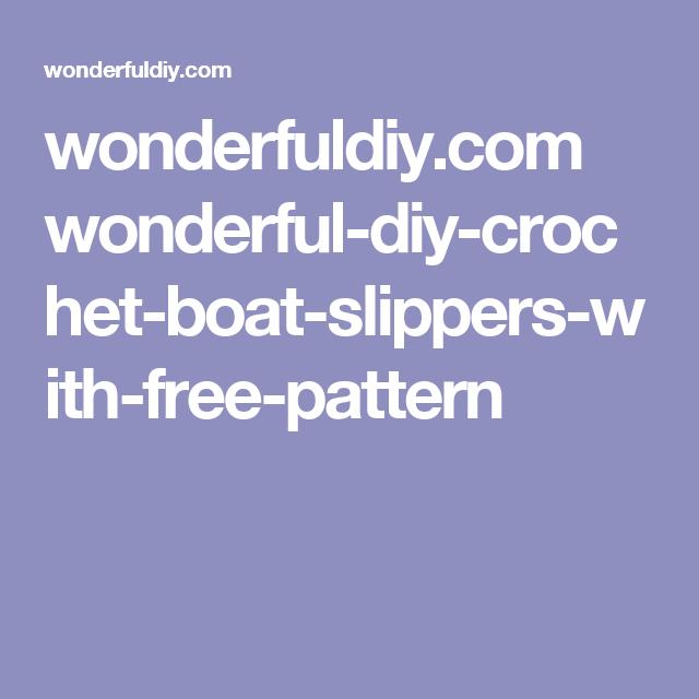 wonderfuldiy.com wonderful-diy-crochet-boat-slippers-with-free-pattern