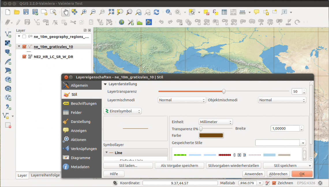 Creating custom GeoJSON maps for Highmaps with QGIS   Highcharts is