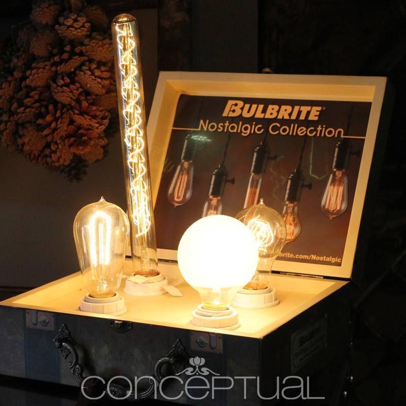 Vanguardista, actual y con mucho estilo, estas son algunas de las ideas para iluminar tus espacios. ¿Con cuál te quedas? #conceptual