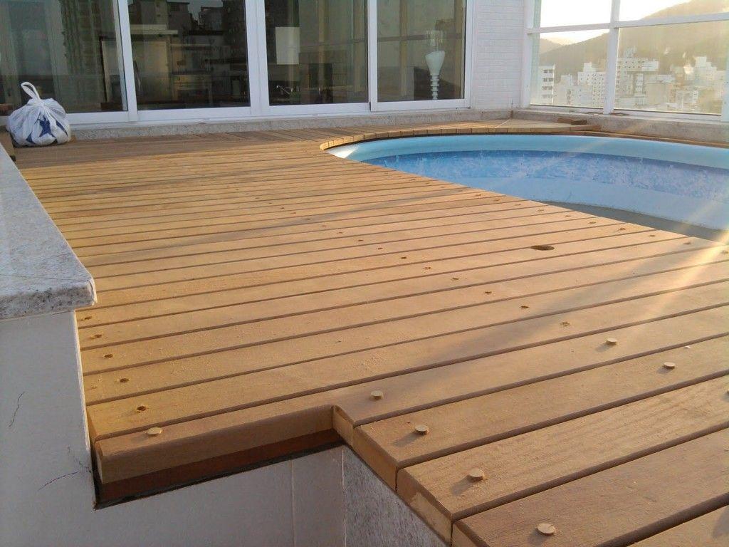 Alternatives Flooring For Swimming Pool Exterior Plastic Wood