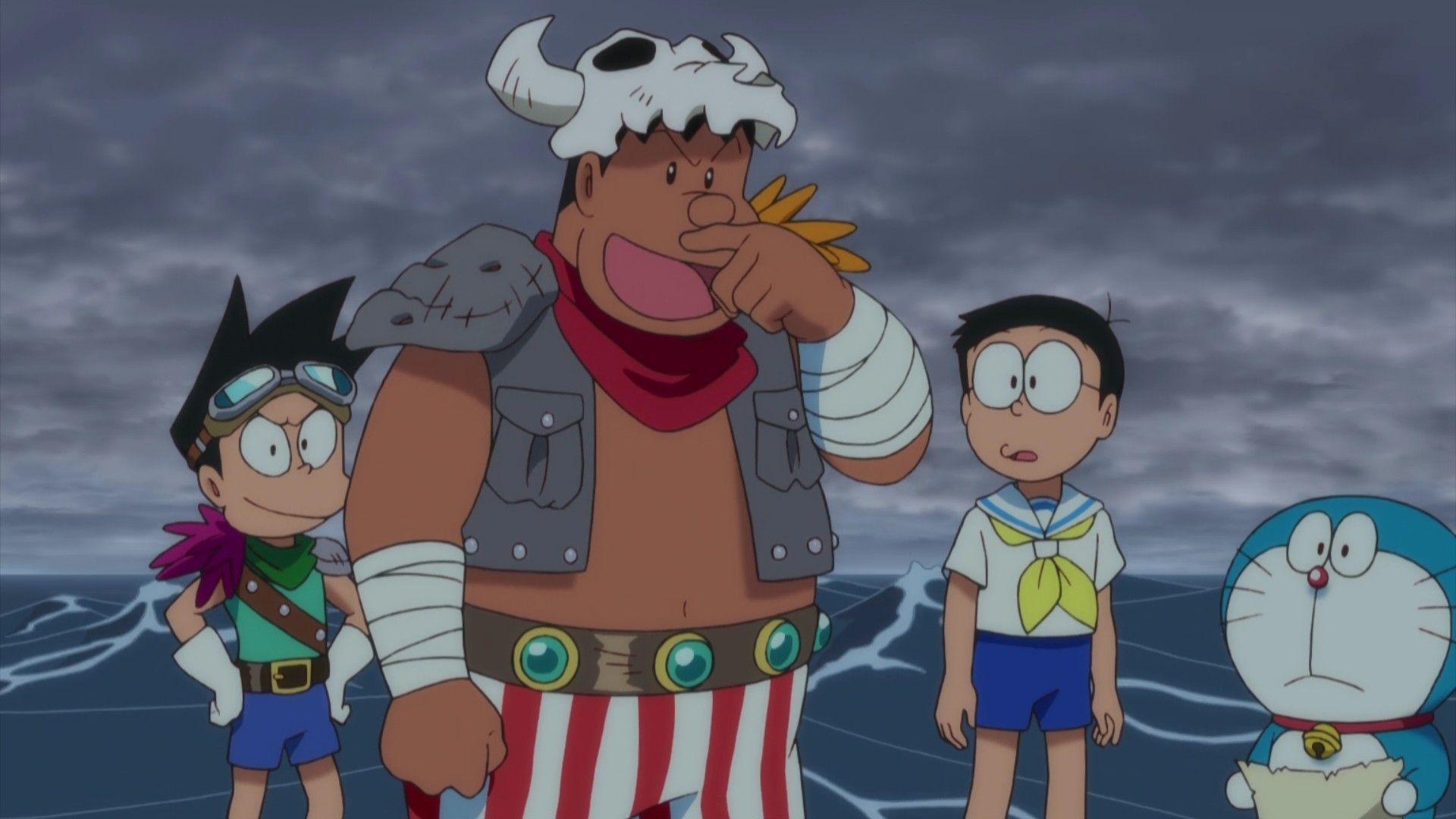 Pin on Doraemon anime [ Fantasy anime ]