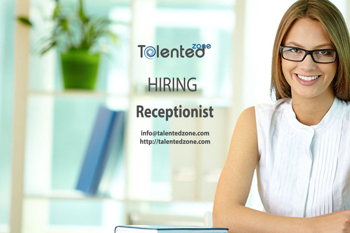 Receptionist jobs in dubai Receptionist jobs in