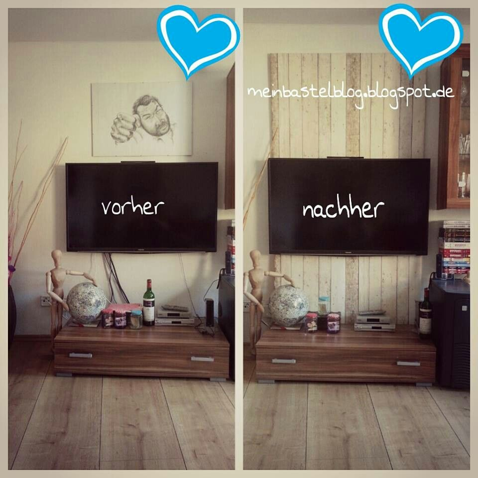 fernsehkabel hinter einer leinwand verstecken kleine haushaltstricks. Black Bedroom Furniture Sets. Home Design Ideas