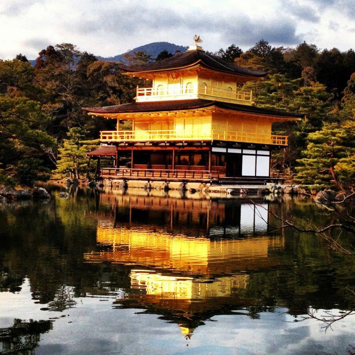 pin golden pavilion kyoto - photo #35