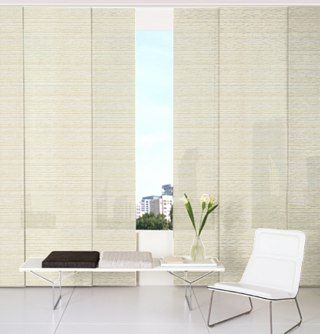 As shown panel system bali biscotti also best gliding panels images on pinterest window dressings shades