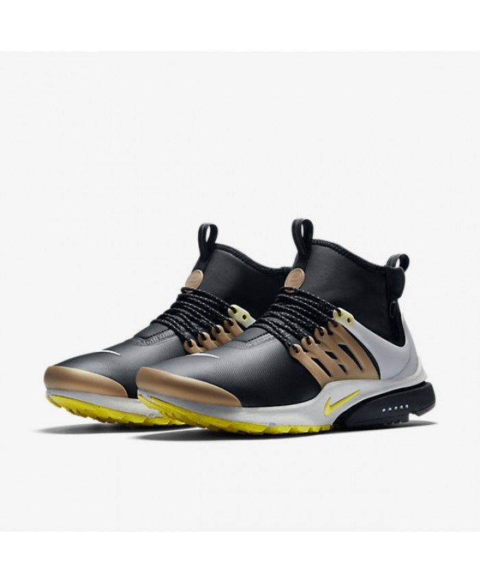 best sell super specials differently germany nike presto negro amarillo b3977 866cc