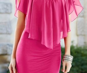 Rose Red V Neck Ruffle Bodycon Chiffon Dress. Fashion : Dresses : Rose Red V Neck Ruffle Bodycon Chiffon Dress - See more at: http://spenditonthis.com/cat-13-fashion-newest.html#sthash.AucqsGb6.dpuf