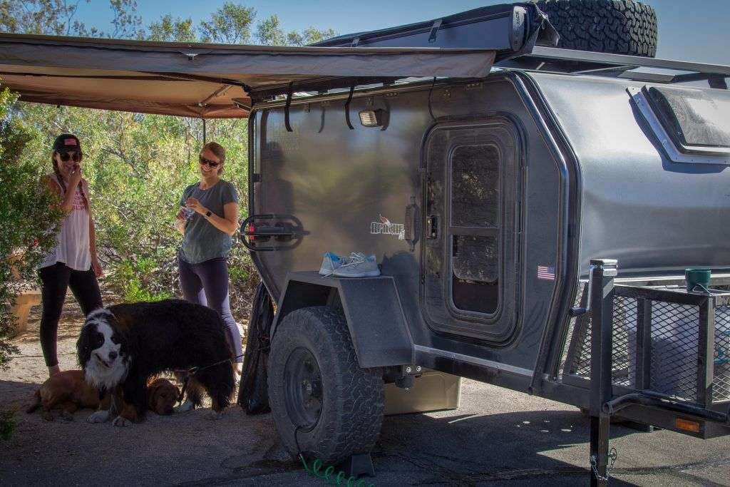 10 Best Small Travel Trailers For Your Next Off Grid Trip ...