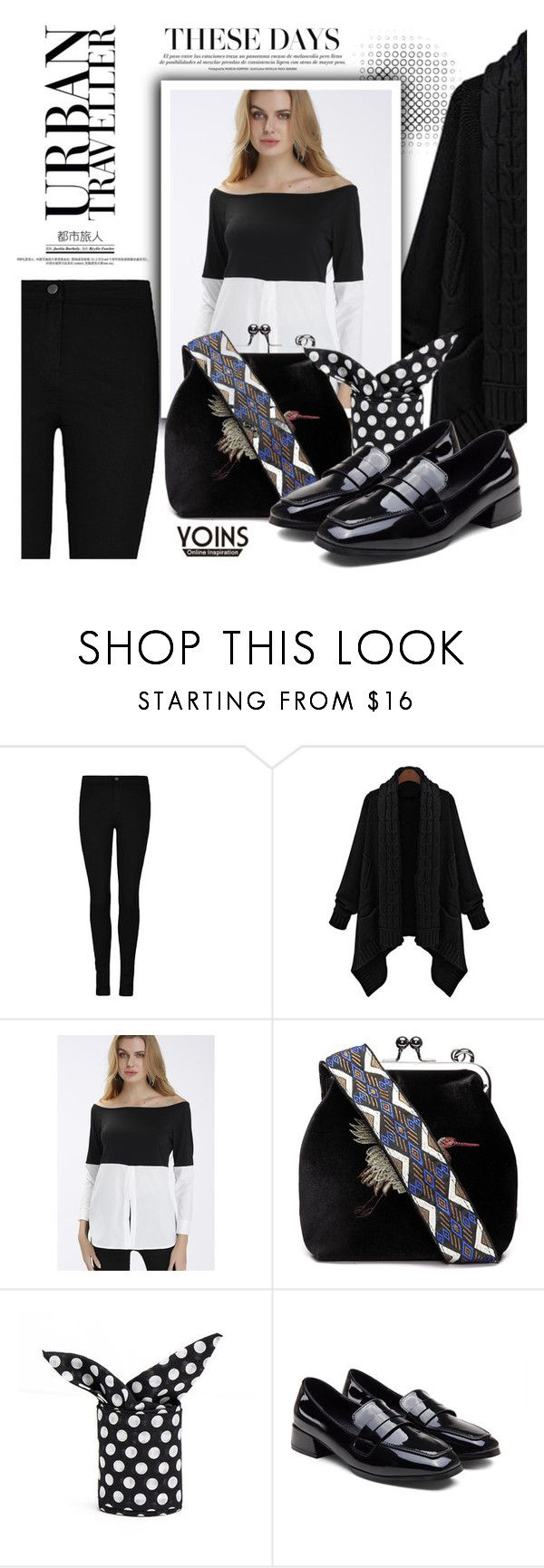 """""""YOINS (7/VI)"""" by samketina ❤ liked on Polyvore featuring yoins, yoinscollection and loveyoins"""