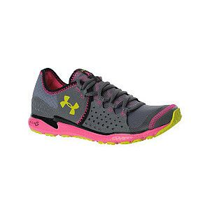 under armour micro g mantis women's running shoe