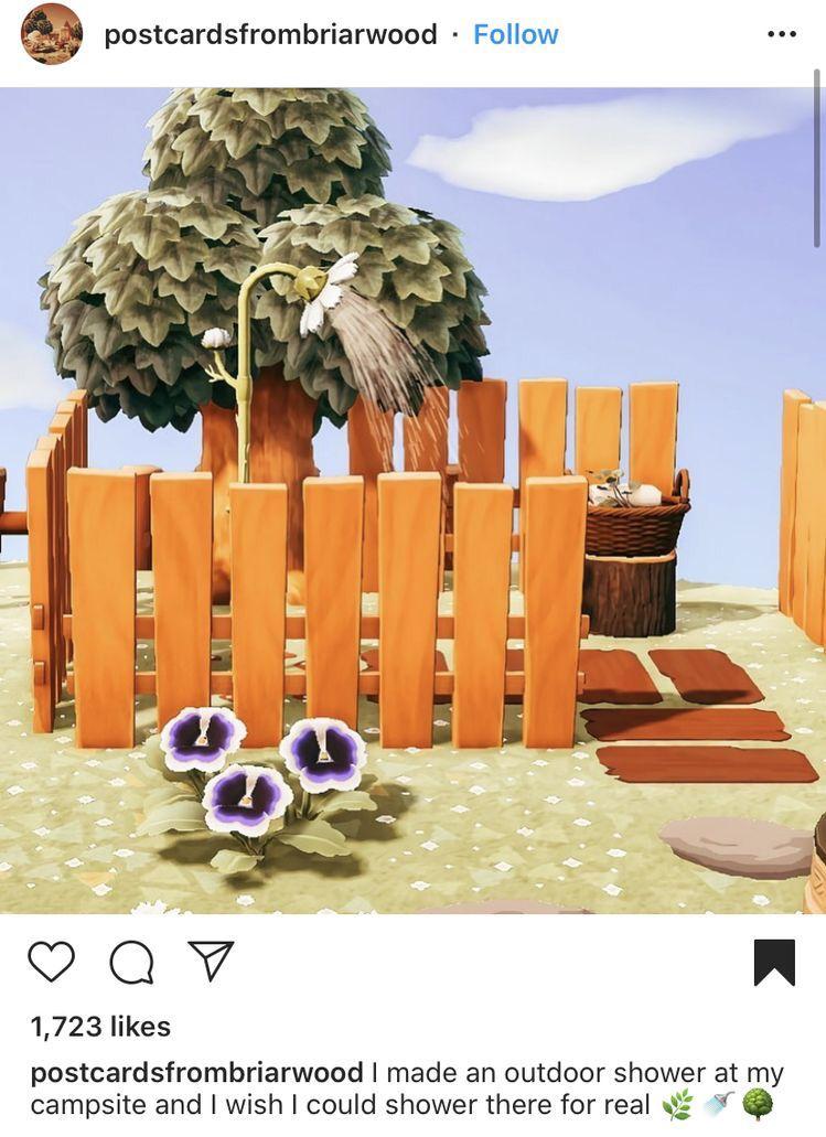 Acnh Design In 2020 Animal Crossing Wild World New Animal Crossing Animal Crossing Villagers