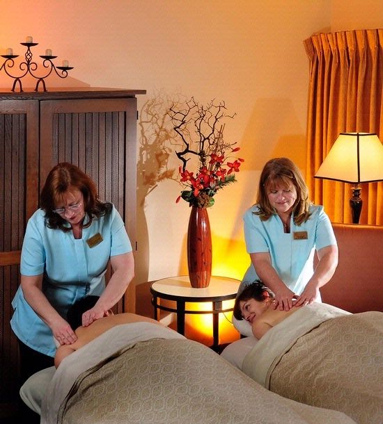 Mountain Laurel Spa At The Stonewall Resort In Roanoke West Virginia Luxury Spa Resort Stonewall Resort Spa