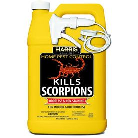Harris Home Pest Control 128-Oz Scorpion Killer Hsc-128 | Products