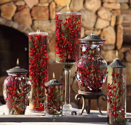 Candle Gift Ideas