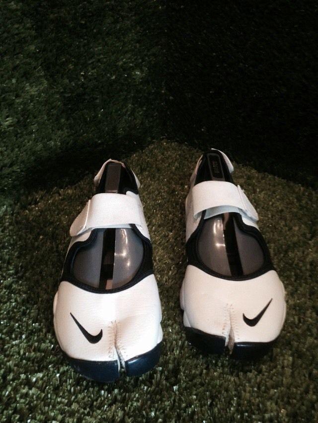 Nike Air Rifts Uk10 Mens  5cc2aadfee9f