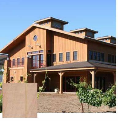 Roseburg Breckenridge Siding Siding House Styles Roseburg