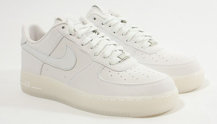 NIKE AIR FORCE 1 PEARL PACK - NOW AVAILABLE