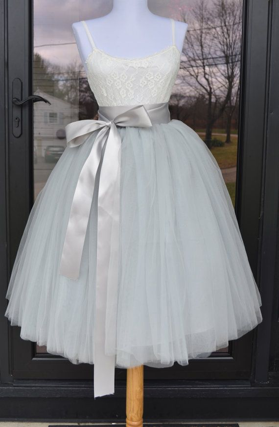 Tutu Couture S Skirt