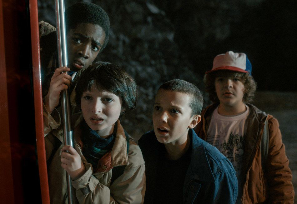 26 Facts You Probably Didn T Know About Netflix S Stranger Things Stranger Things Season Stranger Things Netflix Stranger Things Halloween