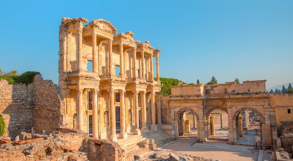 Most Interesting Remnants Of The Roman Empire With Images
