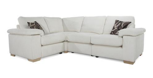 Right Hand Facing 2 Seater Corner Sofa Bed Riva Dfs 2 Seater Corner Sofa Corner Sofa Bed Leather Corner Sofa