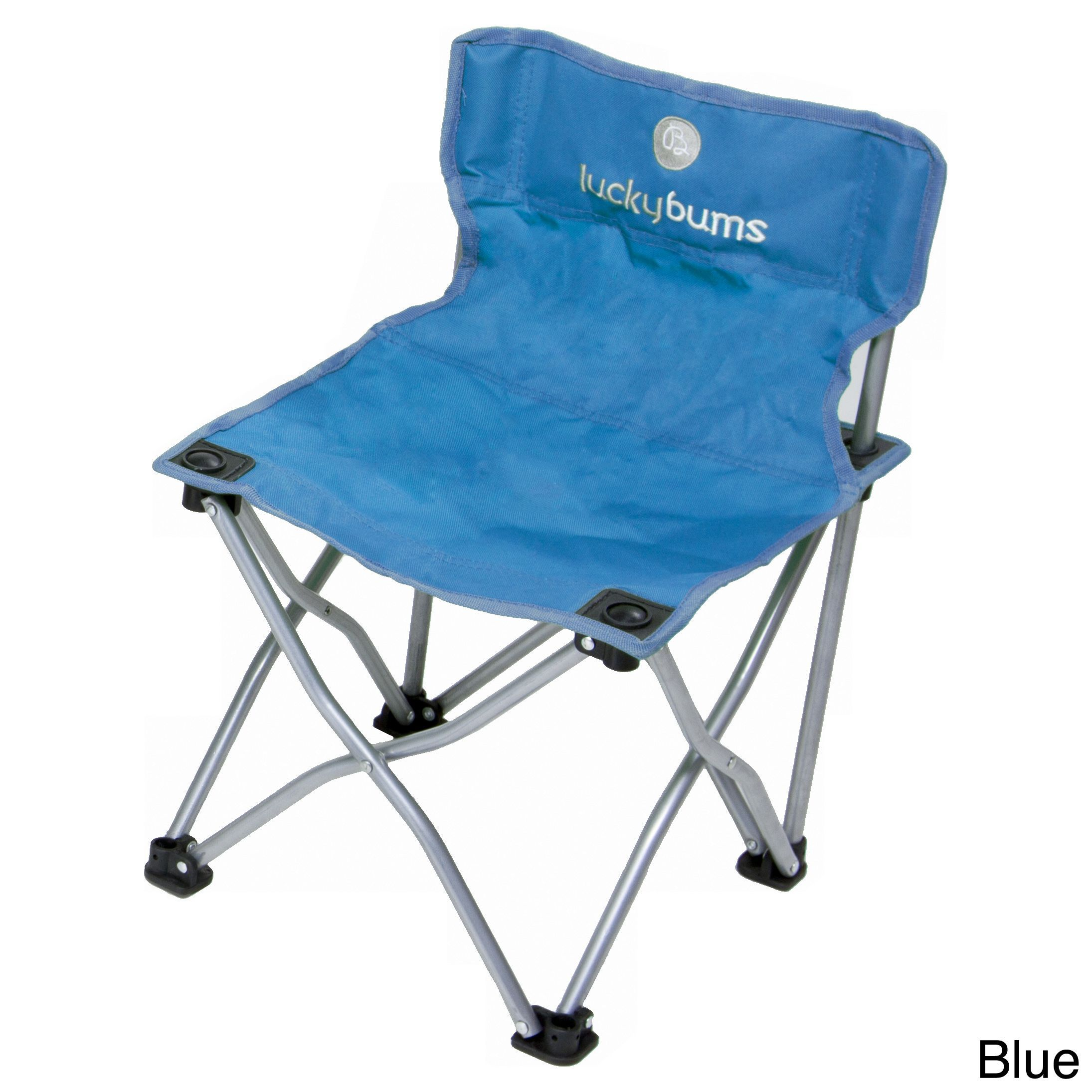 Lucky Bums Youth Camp Chair