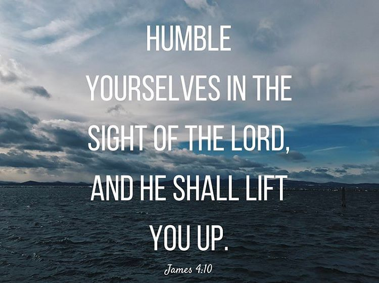 learn to humble yourself quotes