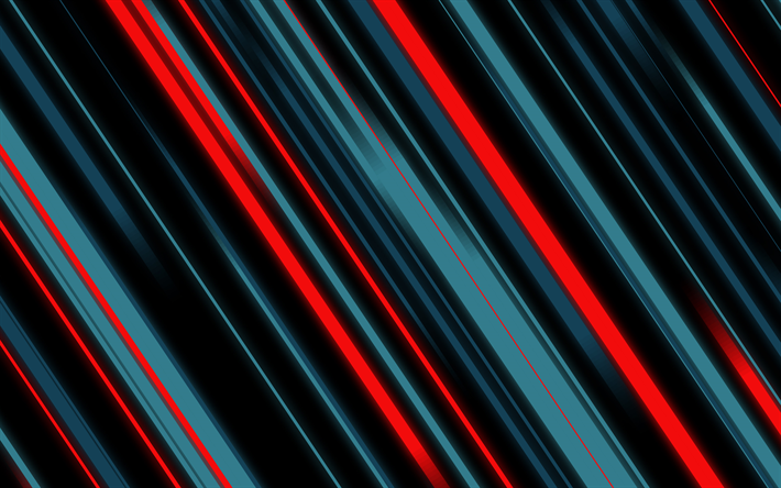 Scarica Sfondi 4k Linee Strisce Creativo Design Dei Materiali