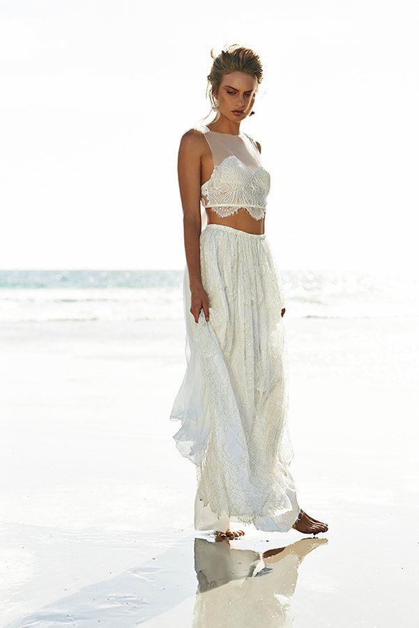 Grace Loves Lace Wedding Dress von Graceloveslace auf Etsy ...