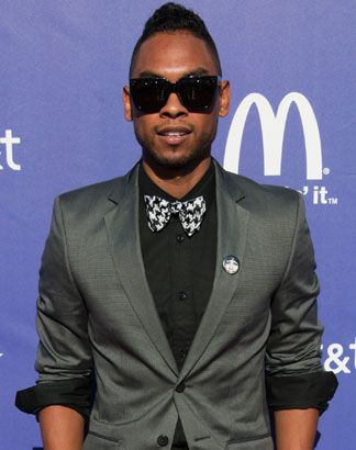 Miguel a.k.a. @miguelunlimited