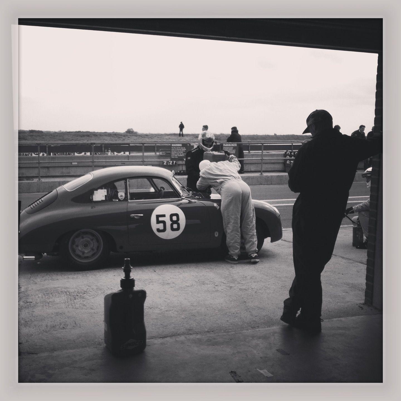 Snetterton 356