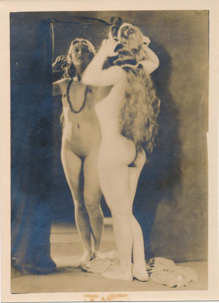 Improbable! Olive ann alcorn nude agree