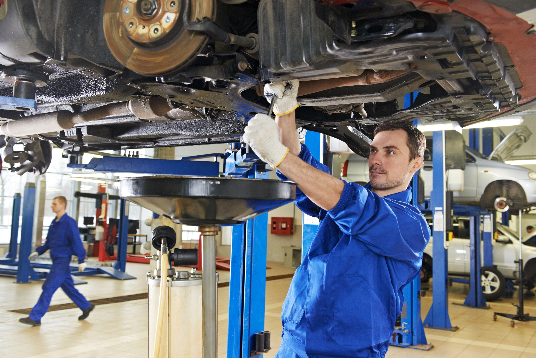 Auto Repair Customer Financing The VIP Financing