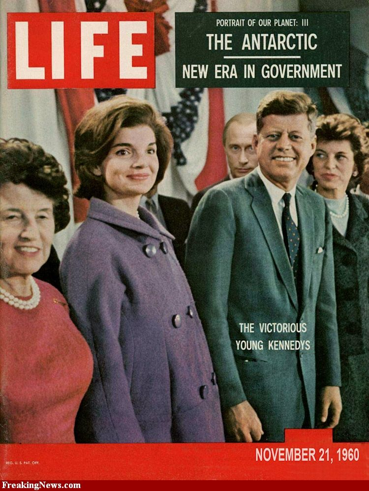 Image Detail for - Life Magazine 1960 Pics - High Resolution Life Magazine 1960 Pictures ...The beginning of Camelot