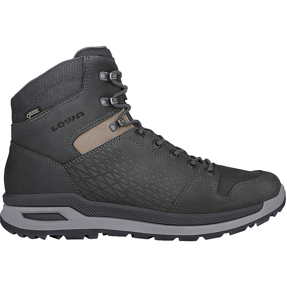 Photo of Locarno GTX Mid Hiking Boot – Men's